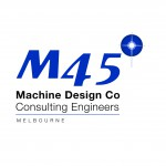 M45 Machine Design Co