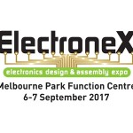 Electronex – Australia's largest Electronics Expo in September