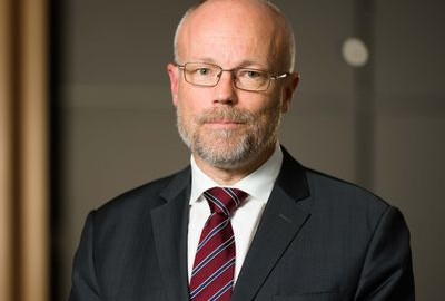 Alastair MacGibbon ACSC