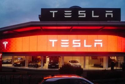 Tesla to buy Maxwell Technologies - PACE
