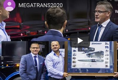 MEGATRANS to return in 2020 - PACE