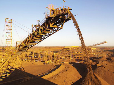 Two Pilbara Mines To Be Powered Solely By Solar Pace