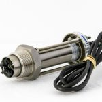 Insertion paddle wheel flow meters from Trimec Flow Products