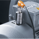 Effective on-line condition monitoring for industrial machinery