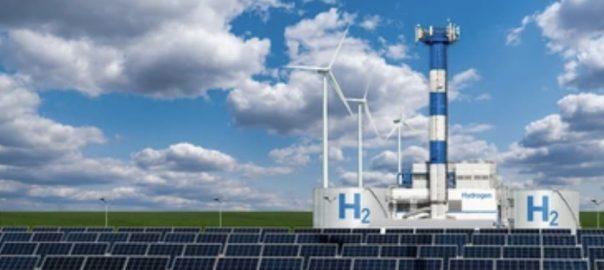 hydrogen hubs